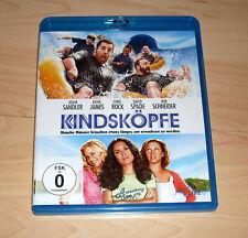 Blu Ray Film - Kindsköpfe - Komödie - Adam Sandler - Kevin James