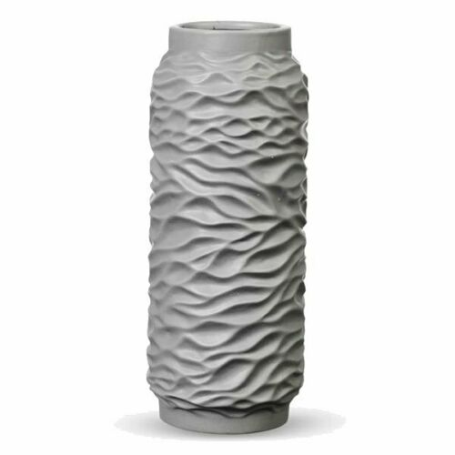 Broste Copenhagen Vase Wave Tornado