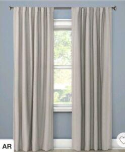 Aruba-Curtain-Panels-84x50-Blackout-Gray-Threshold