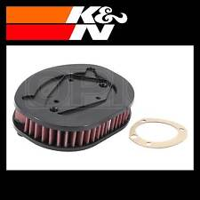 K&N Air filter- various Harley Davidson XL1200V SEVENTY-TWO 2012/13/14 - HD-1212