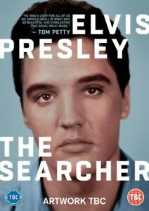 Nuovo-Elvis-Presley-The-Searcher-DVD