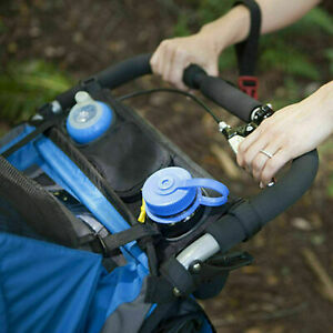 Universal-Baby-Pram-Cup-Holder-Buggy-Tray-Stroller-Organiser-Parent-Console