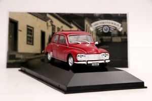 ALTAYA-1-43-Ixo-DKW-Diecast-toy-Models-Limited-Edition-Collection-veleno-miniature