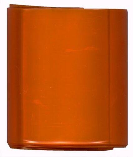 Un METRO DI Arancione Chiaro Calore Strizzacervelli per ri-che coprono Tamiya Batterie 7.2v