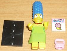 Lego The Simpsons Marge Simpson mit Zubehör