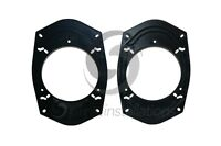 6x9 6x8 5x7 To 5.25 Or 6.5 Speaker Adapters Plates