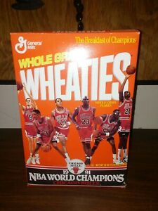 WHEATIES-UNOPENED-CEREAL-BOX-CHICAGO-BULLS-1991-CHAMPIONS
