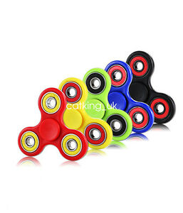 Bangers doigt Spinner main EDC portant stress Toy Focus Ultimate Spin 							 							</span>