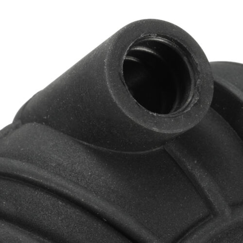 Air Intake Boot Hose Pipe for BMW 328i M3 Z3 L6 E36 13541740073 AIH5036 Black