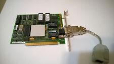 IBM 73G2032 16//4 ISA-16 16 BIT ISA TOKEN RING ADAPTER 60G3994 60G3992