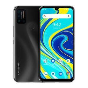 Umidigi a7 pro smartphone cosmic black 64 gb