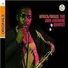 John Coltrane - Africa/Brass (2008)