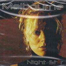 Melbourne - Night Star CD2003 Chapman Stick NEW SEALED