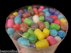 Bulk 1000 Pack x Stickle Puffs - Mould & Create Using Water!