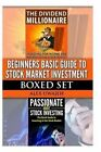 Beginners Basic Guide to Stock Market Investment Boxed Set by Alex Uwajeh (Paperback / softback, 2014)
