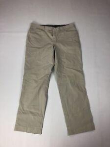 Ted-Baker-Chino-Hose-w38-l32-beige-super-Zustand-Herren