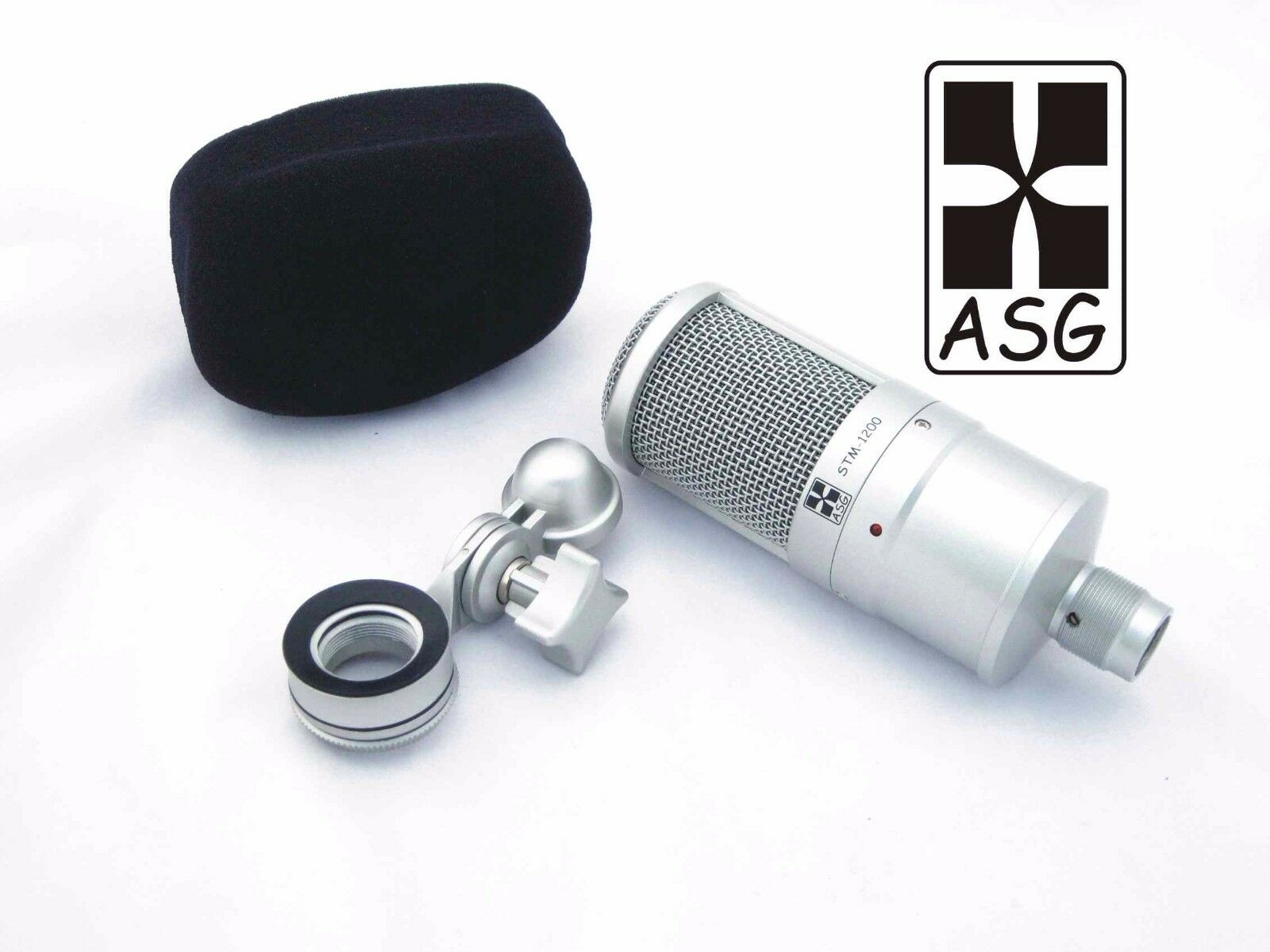 Professional Recording Microphone - High Quality Product from Clear Sound