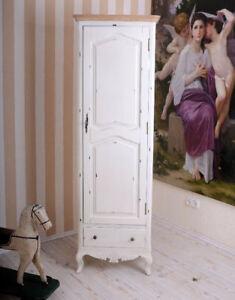 armadio della biancheria stile Country Cassettiera camera da letto ...