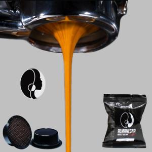100 Capsule Caffe caffè Compatibili Lavazza a Modo Mio Cialde Miscela Robusta !