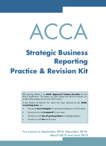 Details about ACCA BPP Study Texts and Revision Kits (2018-2019)
