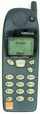 Nokia 5110 NSE-1NX - Black Unlocked Used