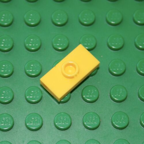 15573 . LEGO:X 20 1 X 2 Plate with Stud with Groove /& Bottom Stud Holder