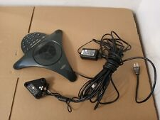 Used Grade A Cisco Ip Conference Station Phone Model 7936 Withpower Supply