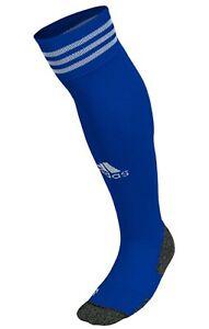 Adidas-Men-Adi-Socks-21-1-Pairs-Ankle-Blue-White-Soccer-Football-GYM-Sock-GK8962