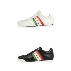 Details about Pantofola d'Oro Imola Romagna Flag Uomo Low Men Sneaker   Sports Shoe   Skate  