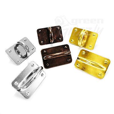 Handbag Metal Arch Bridge Decorative Accessories Ornament connector
