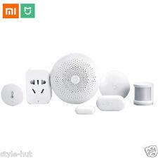 Xiaomi Smart Home 2 WiFi Remote  Gateway security alarm system with temp sensor
