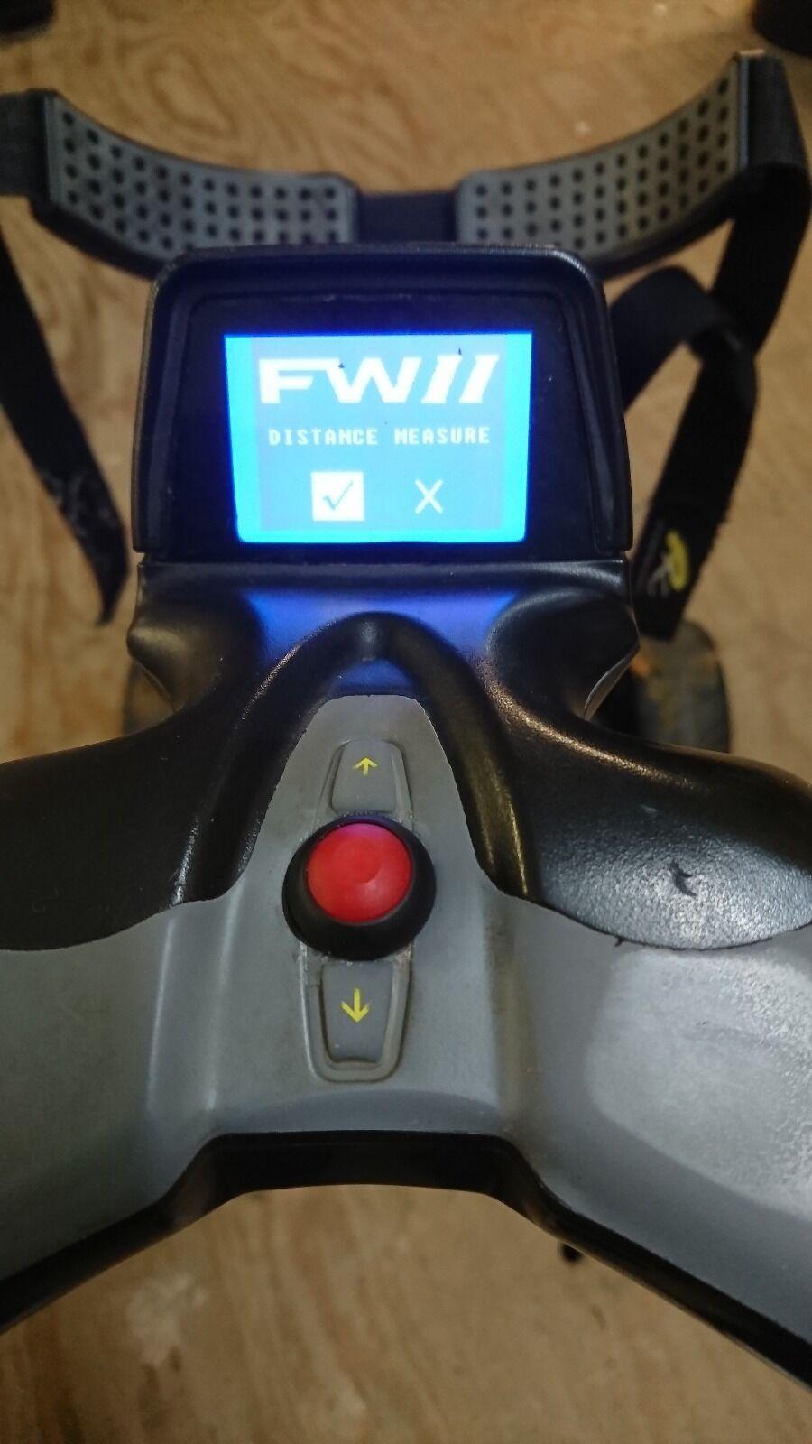 Powakaddy Freeway 2 Handle Repair Kit