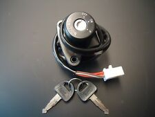 NEW Suzuki GSXR750 GSXR1100   Ignition Switch & 2 Keys Slabside F G H J Slabby
