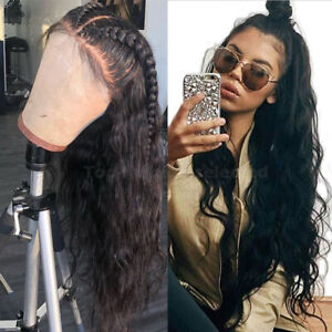 Curly-Wave-360-Full-Lace-Frontal-Wigs-Pre-Plucked-Indian-Virgin-Human-Hair-Wig