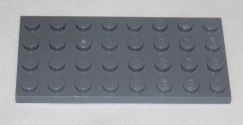 ** LEGO plaque 4x8 cosses 3035 choisir couleur **