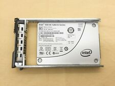"SSDSC1BG200G4R DP//N Intel 0NDDN1 200GB SSD 1.8/"" SATA Model NDDN1"