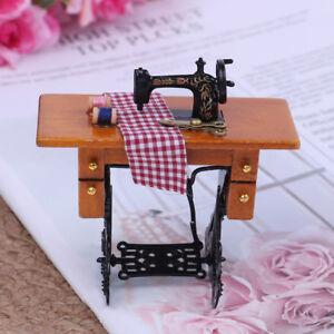 Dollhouse-miniature-furniture-mini-sewing-machine-table-cloth-decor-1-12-tdPT