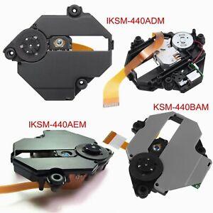 KSM-440ADM-440BAM-440AEM-Replacement-Optical-Laser-Lens-Drive-Fr-Sony-PS1-Repair