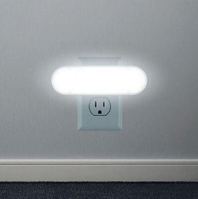 Ge Triple Switch Soft White Led Light Bar Night Light For Bathroom Hall Bedroom 30878124980 Ebay