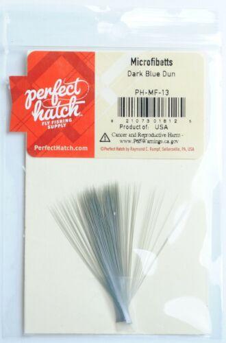 Perfect Hatch Microfibett Tailing Material