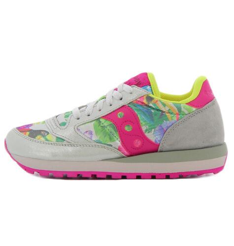 Sneaker per 2 Limitata Donna O A Saucony 'Floral Edizione Jazz Fiori Grigia S60450 xBeEdorWQC