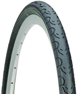 2 New Kenda Kwest 26 x 1.50 Mountain Bike Slick Tires