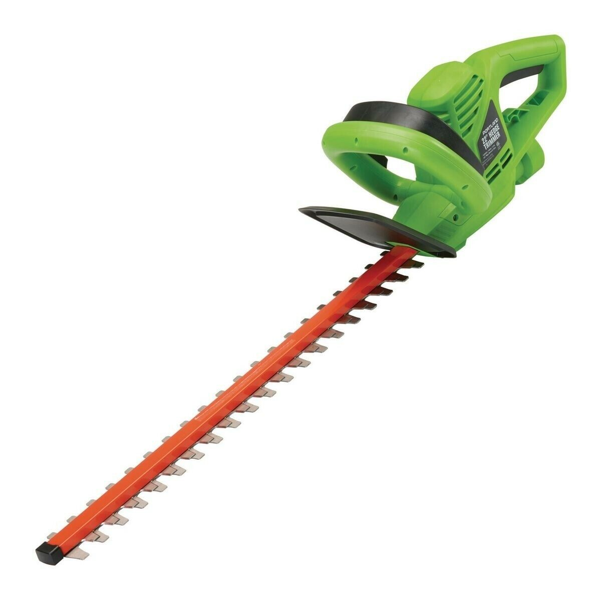Task Force 22 In Corded Electric Hedge Trimmer 22063 For Sale Online Ebay