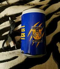 TIGRES UANL PORTABLE MINI USB SPEAKER TIGRES CAN MP3 PLAYER WITH FM RADIO