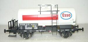 "BRAWA 0 37254 Kesselwagen /""ESSO/"" DB Ep.IV  NEU /& OVP"
