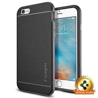 Spigen® Apple iPhone 6s / 6 [Neo Hybrid] Shockproof Case TPU Ultra Slim Cover
