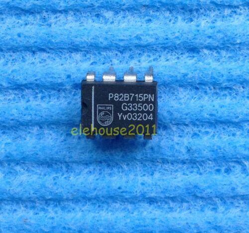 1pcs P82B715PN DI-8P PHILIPS