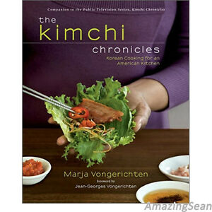 The kimchi chronicles book korean food book english korean food image is loading the kimchi chronicles book korean food book english forumfinder Images