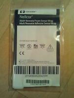 Nellcor Covidien Adult-neonatal Foam Adhesive Sensor Wraps Brand