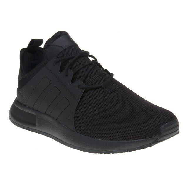 New Mens adidas Black X_PLR Textile